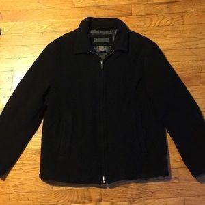 Banana Republic Black Wool Jacket Small
